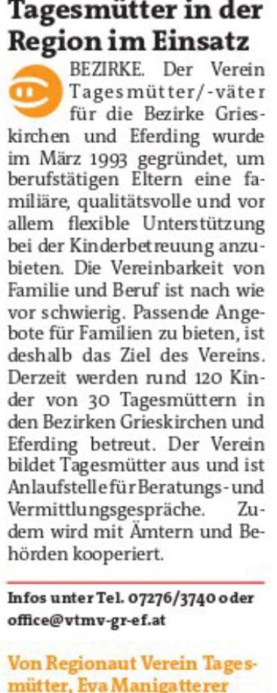 Bericht Rundschau März2021