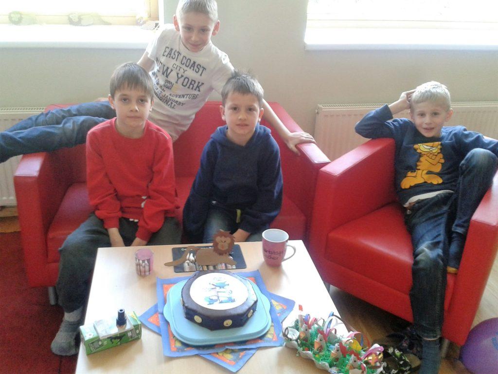 Kinderbetreuung in Kirchheim durch Tagesmütter