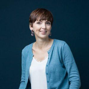 Andrea Wieshofer, Assistentin der GF