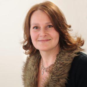 Eva-Maria Gschneitner, Sozialarbeiterin für Tagesmütter Zuhause für Bezirk Braunau