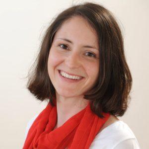 Isabella Schossleitner, Sozialarbeiterin für Tagesmütter Zuhause Bezirk Schärding