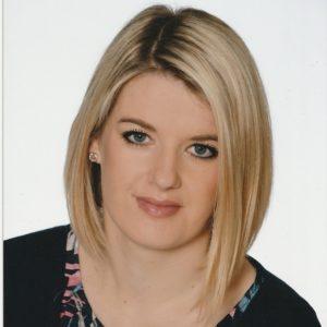 Simone Mitterbucher, Sozialarbeiterin für Tagesmütter Zuhause Bezirk Ried