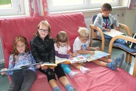 Kinderbetreuung mit Tagesmütter in Rainbach