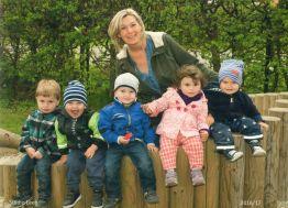 Kindernest Schalchen mit den Tagesmüttern bietet flexible Kinderbetreuung für die Kleinsten.