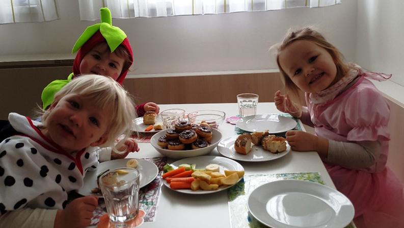 Kinderbetreuung in St.Marienkrichen bei Schärding
