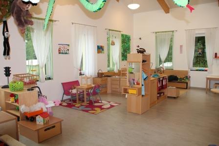 Kinderbetreuung in Tumeltsham mit Tagesmüttern
