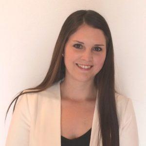 Daniela Wellinger, Sekretärin