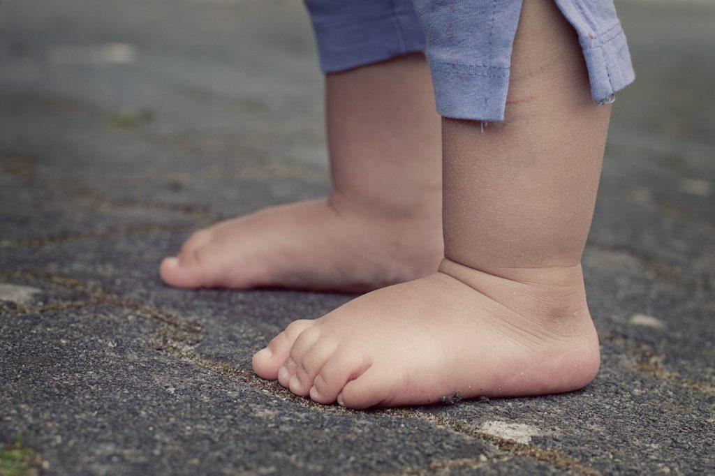 Kindernest als Kooperationsprojekt der Gemeinden Palting, Perwang und Kirchberg mit den Tagesmüttern.