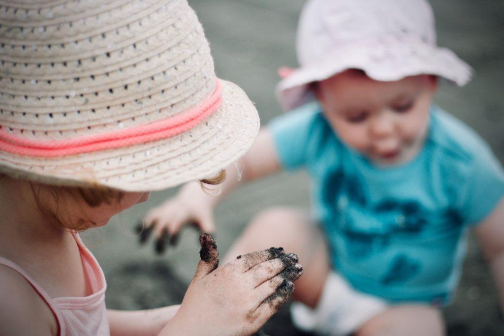 Kinderbetreuung in Dorf an der Pram mit Tagesmüttern