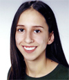 Portraitfoto von Erblina Elezi